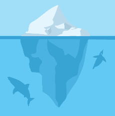 Iceberg products