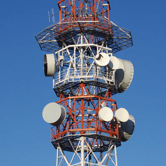 telecomunications antennas