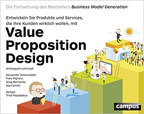 "Cover ""Value Proposition Design"""