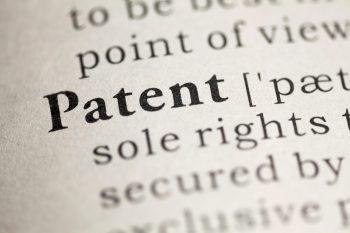 Patent - definition