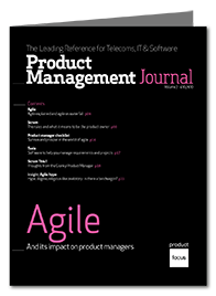 Agile Product Management Journal