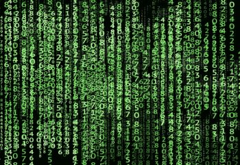 The Matrix green coding