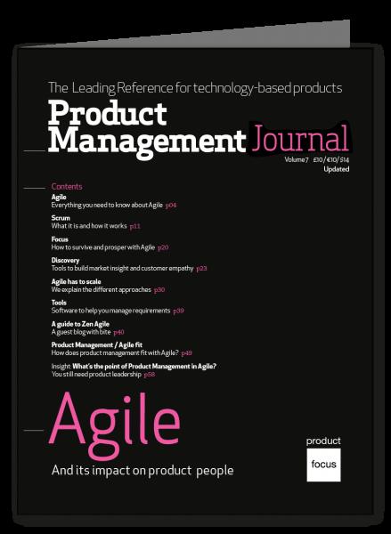 Agile Journal