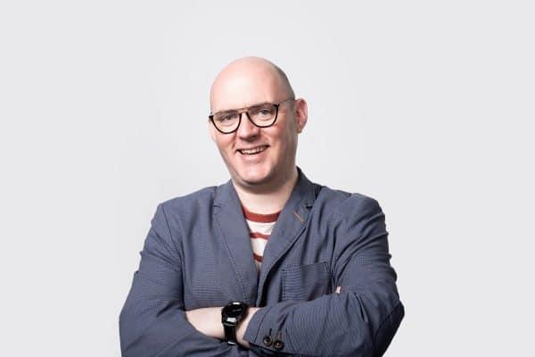 Aidan Dunphy